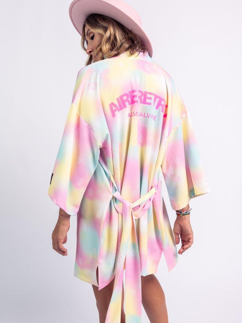 Una prenda especial que te sacará de más de un apuro este verano,
