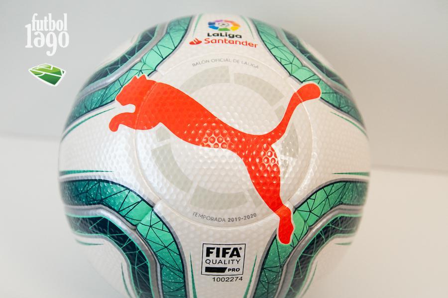 LALIGA 1 FIFA QUALITY PRO 19/20