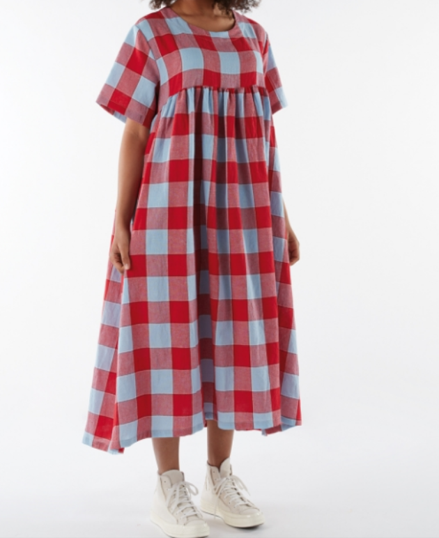 Nueva Colección Vestidos