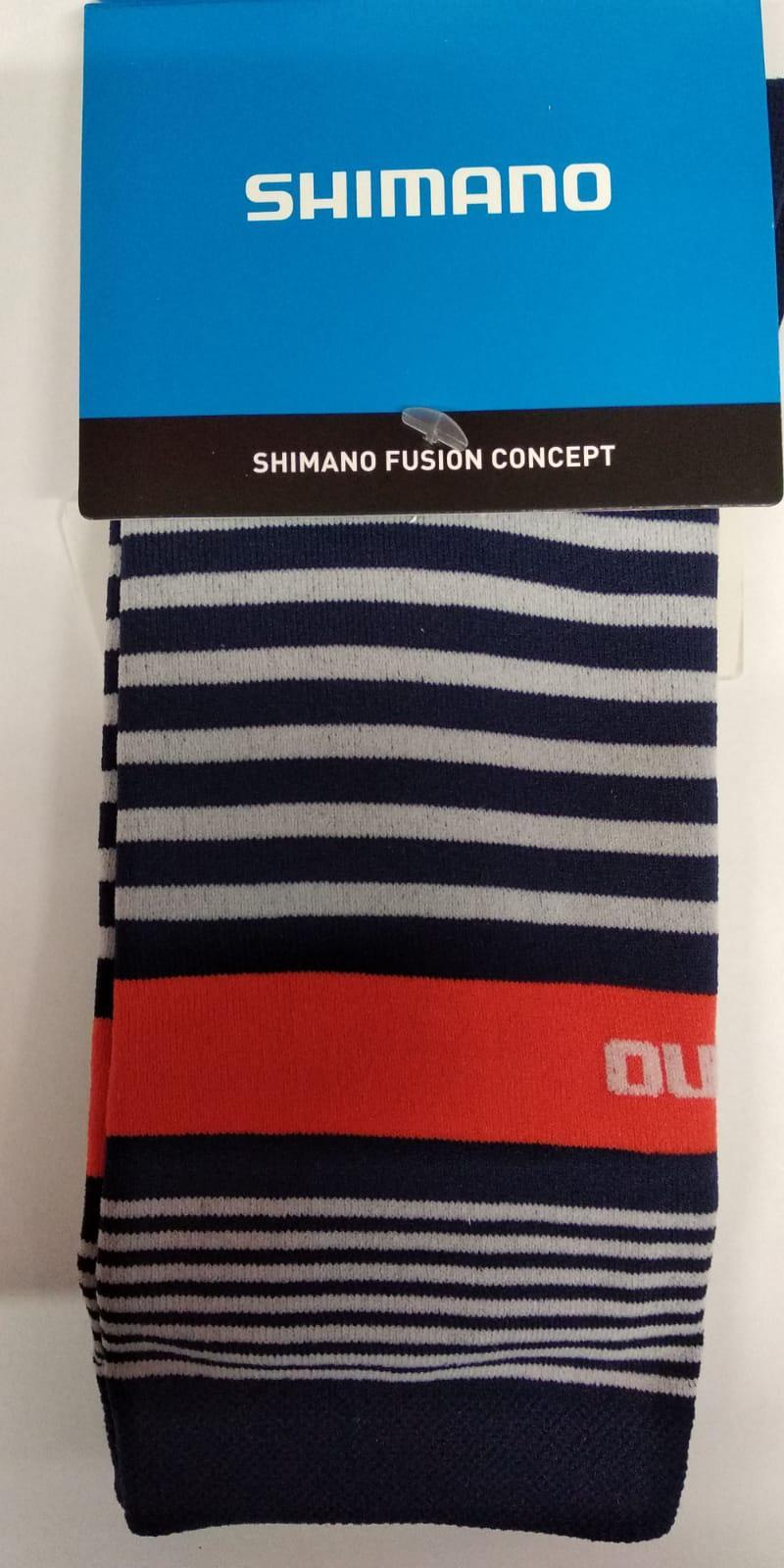 Calcetines Shimano Fusion Concept