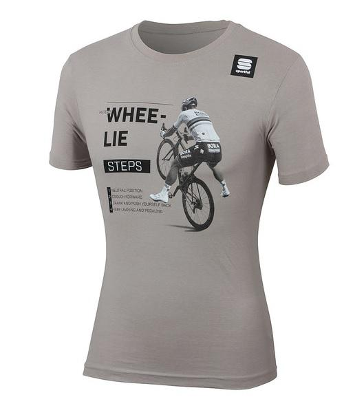 Camiseta Sportful Peter Sagan Whee-Lie Tee