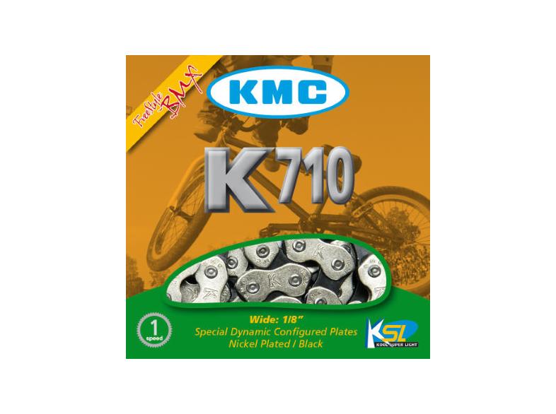 Cadena KMC K710 1v