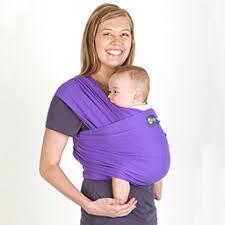 Portea con tu bebé