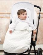Bolsos, sacos y textil para tu bebé