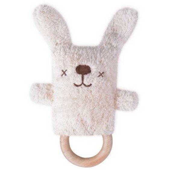 Sonajero Mordedor Dingaring Bonnie Bunny