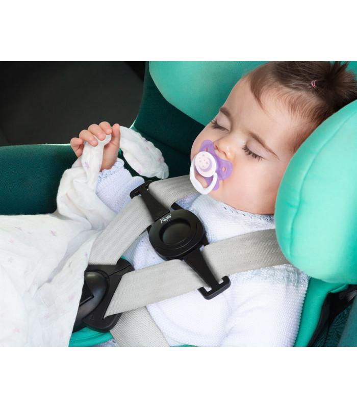 Agrupador de cinturón para bebés de Kiokids