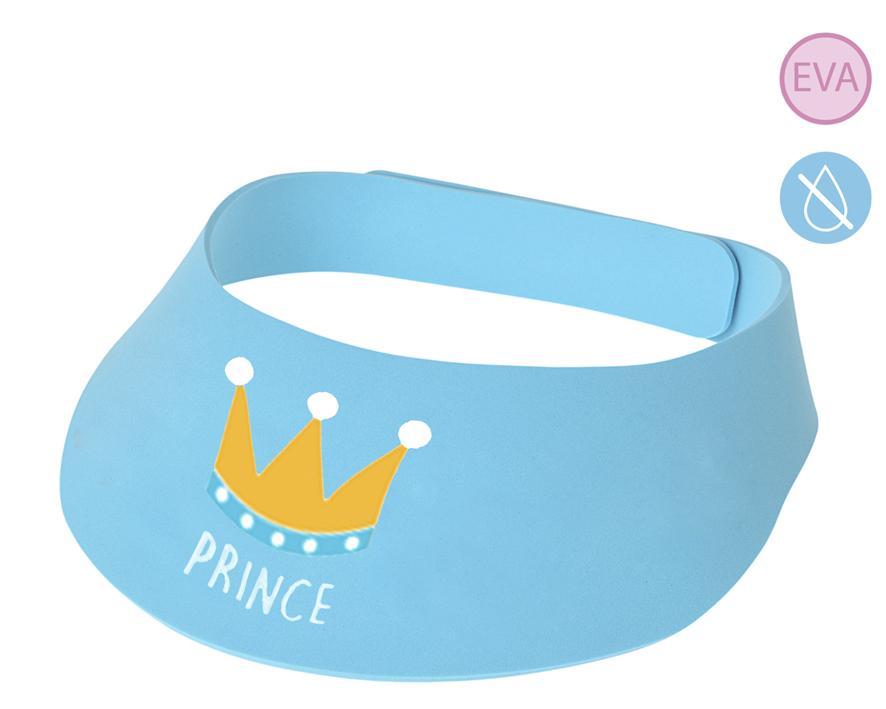 Visera Anti-Lágrimas Prince de Kiokids