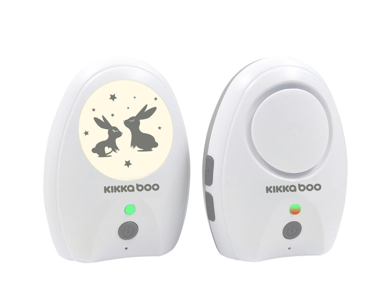 Monitor Digital Bebés Echo Kikka Boo