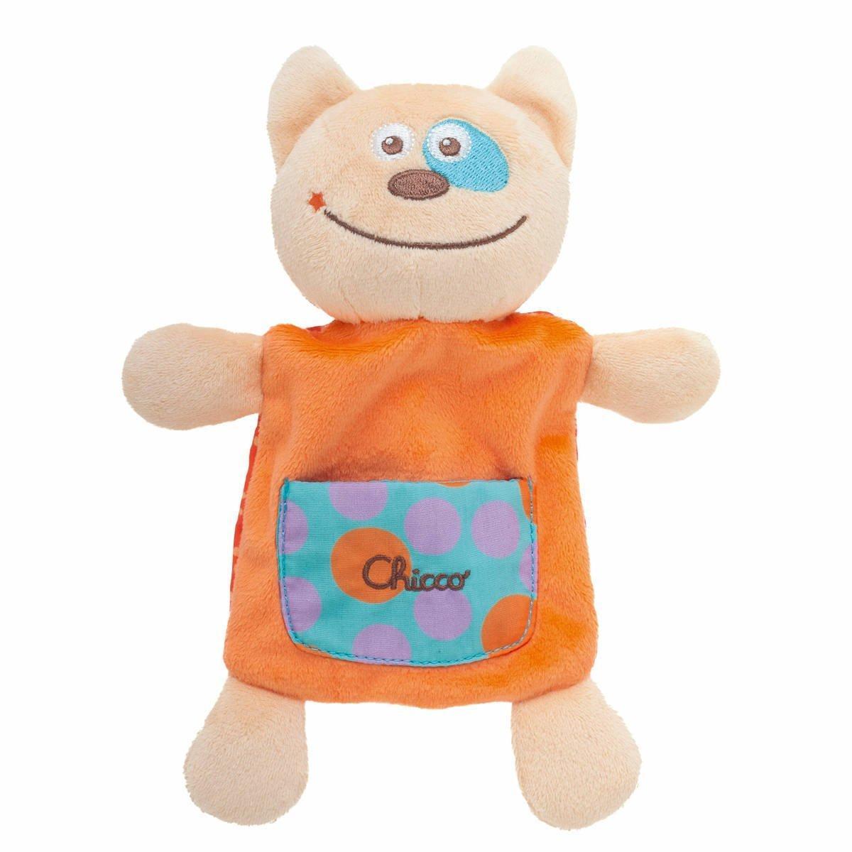 Soft Mantita Gatito Chicco en Lolly Pop Baby Shop