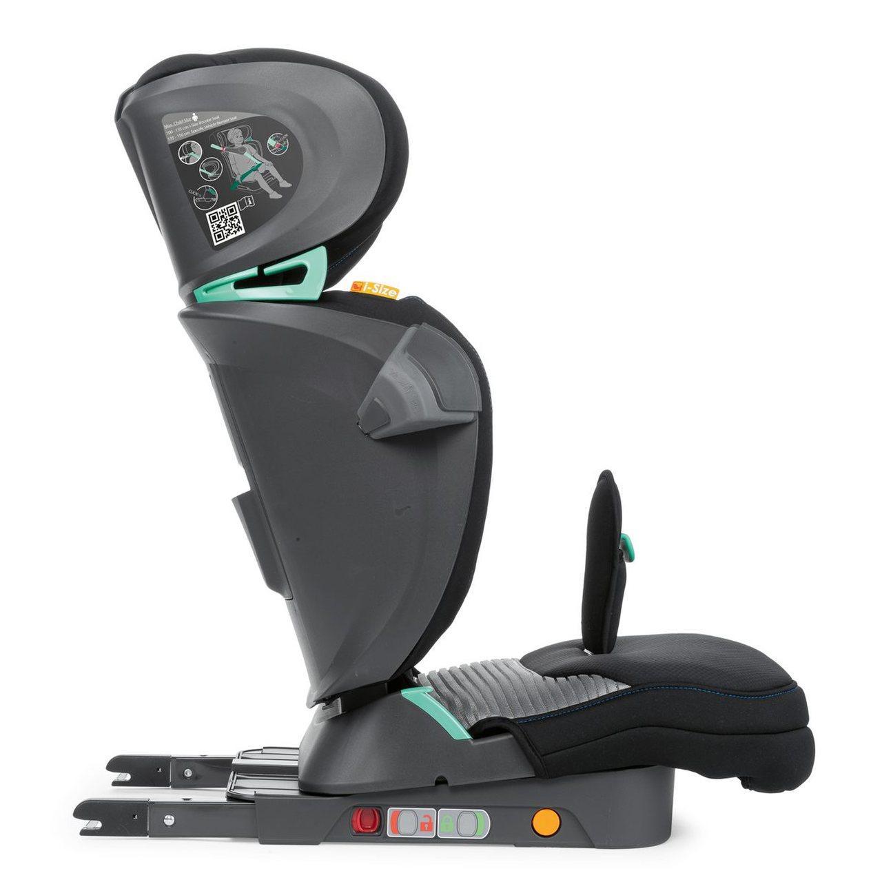 Silla Auto Fold & Go Isize 2021 Grupo 2-3 de Chicco