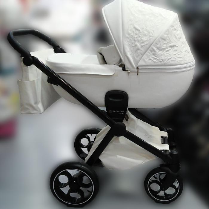 Momon Alondra White en Lolly Pop Baby Shop