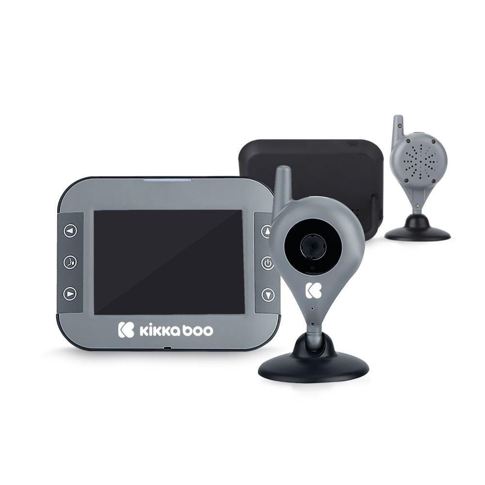 Monitor de Video para Bebés Attento de Kikkaboo