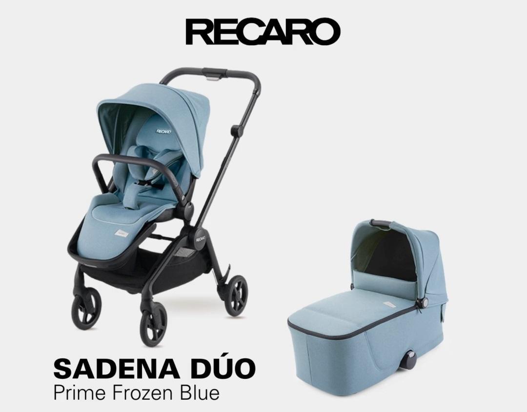 Sadena Prime Dúo Recaro