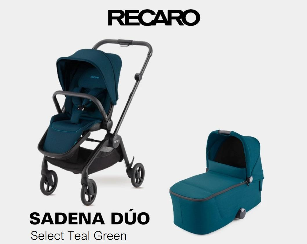 Sadena Select Dúo Recaro