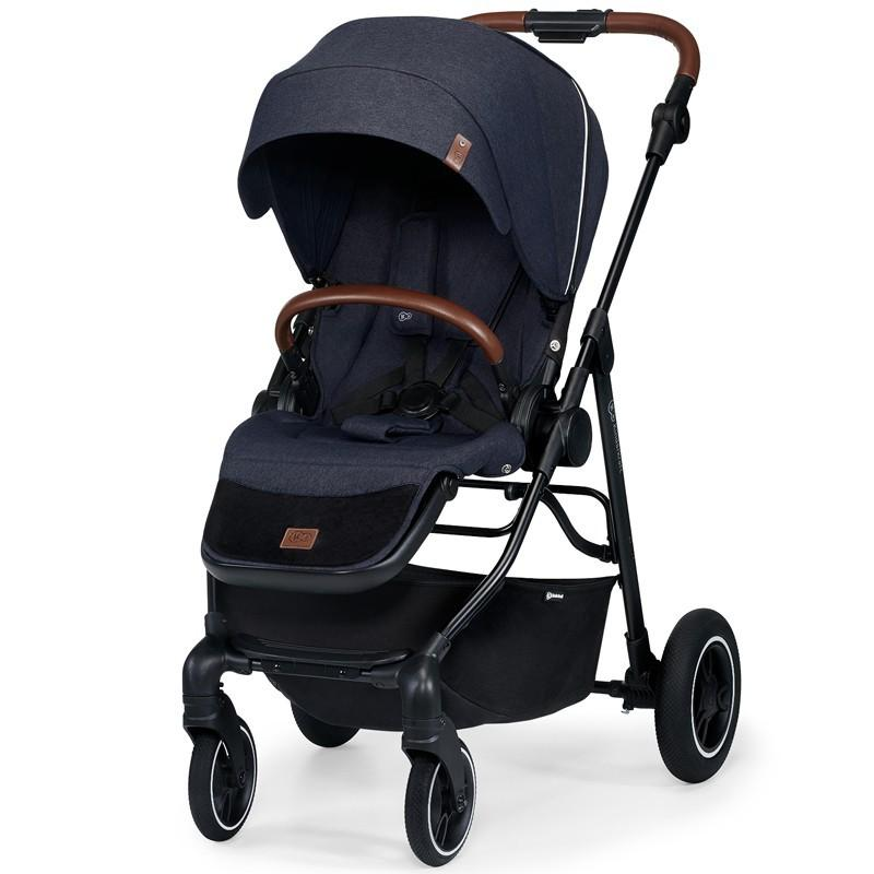 Silla ligera All Road de Kinderkraft