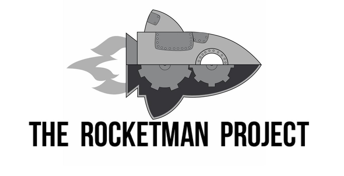 THE ROCKETMAN PROJECT