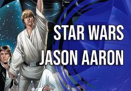 STAR WARS JASON AARON