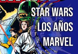 STAR WARS LOS AÑOS MARVEL