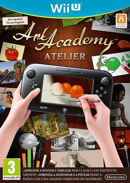 ART ACADEMY ATELIER