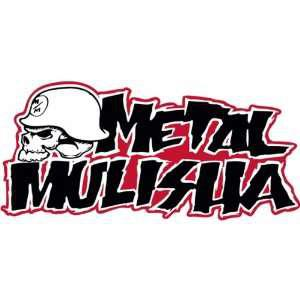 Metal Mulisha