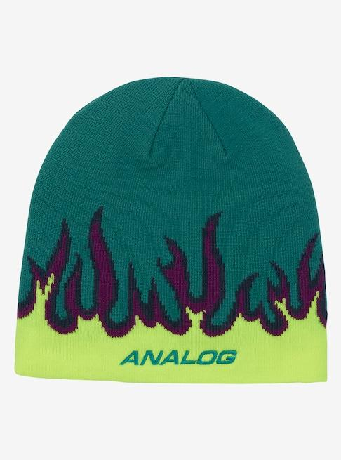 Beanie green/blue Analog
