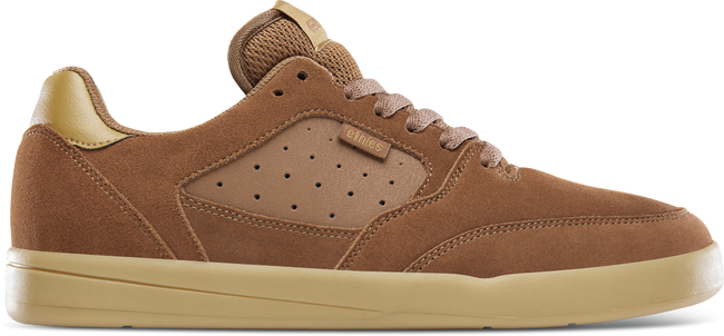 ETNIES VEER BROWN/GUM