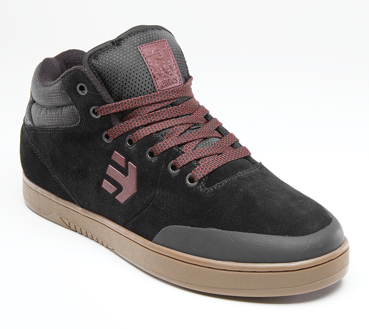 MARANA MTW BLACK/RED/GUM ETNIES