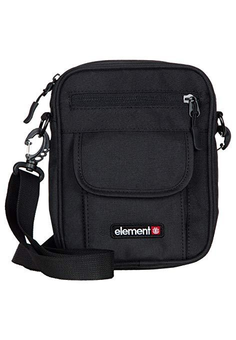 ROAD BAG FLINT BLACK ELEMENT