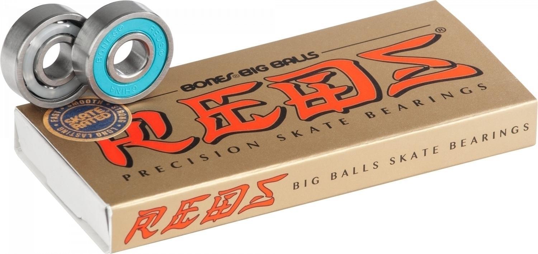 BONES BEARING RED 308 BIG BALLS
