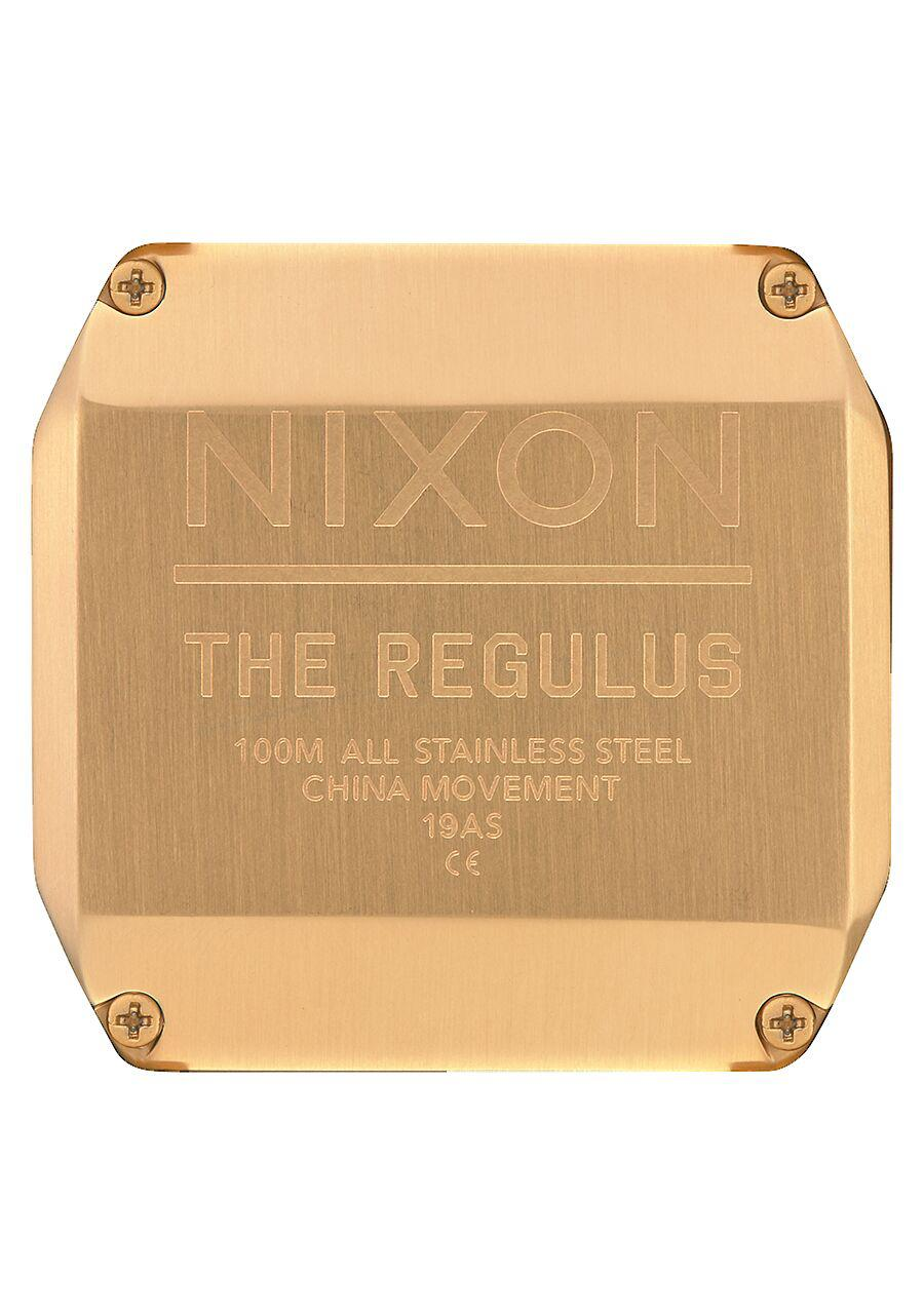 Regulus SS All Gold NIXON