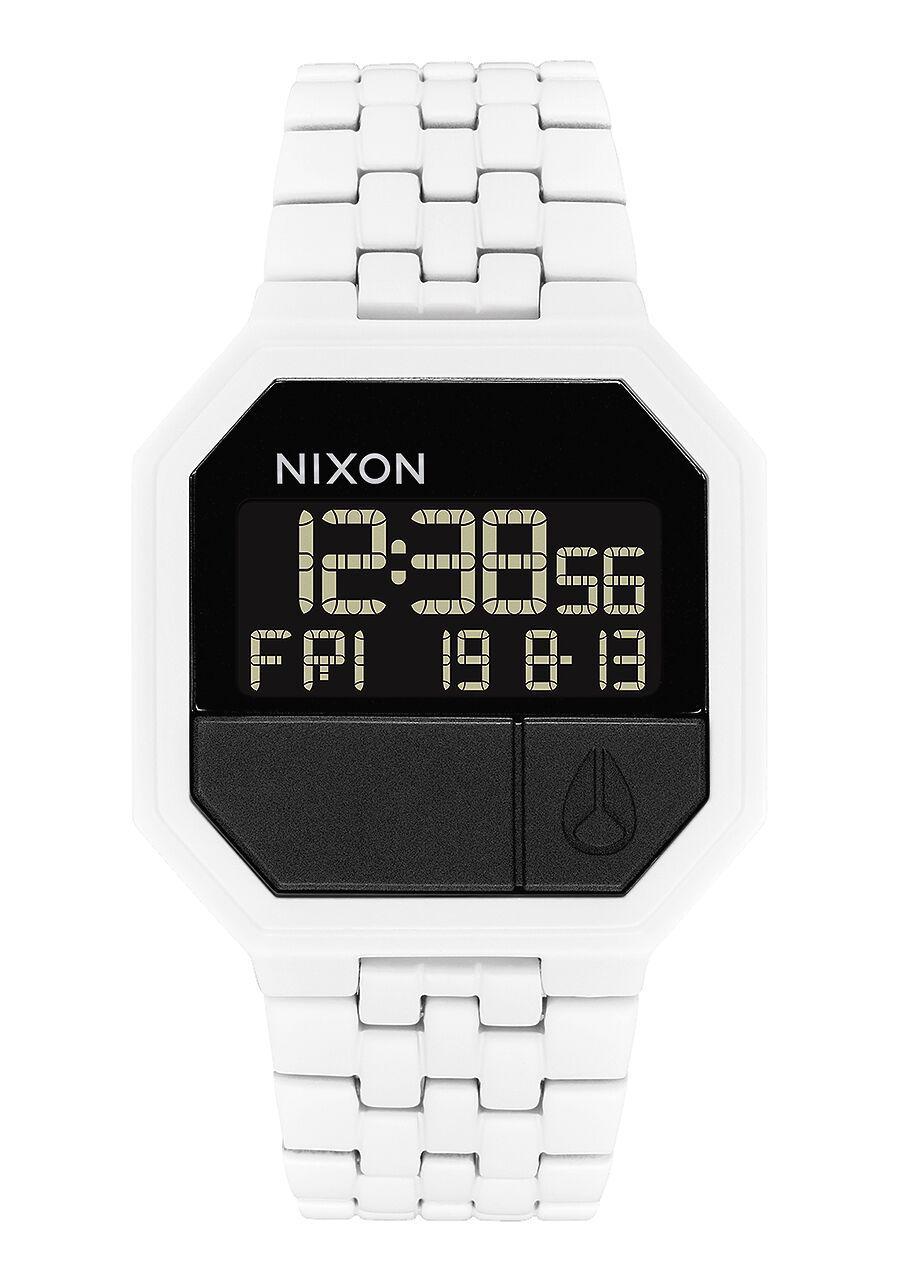 Re-Run All White NIXON