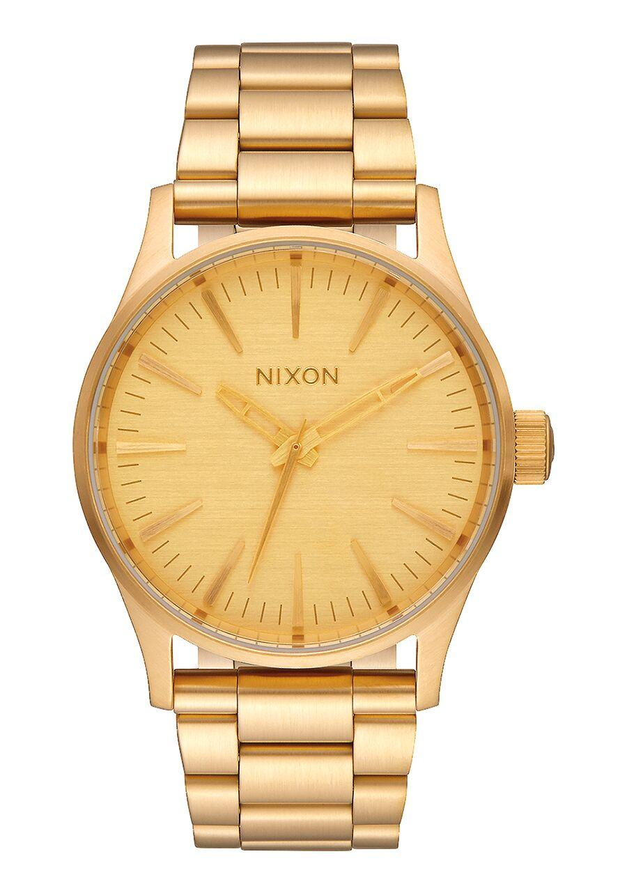 Sentry 38 SS All Gold NIXON