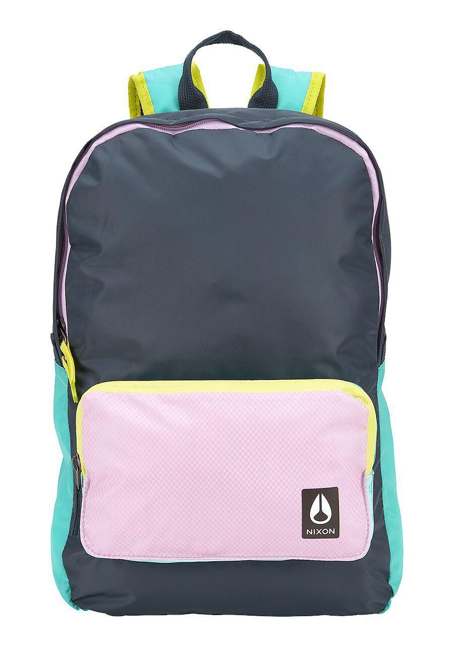 Everyday Backpack II Multi NIXON