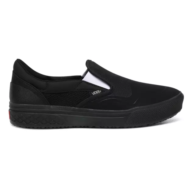 Mod Slip-On Black/Smoke VANS