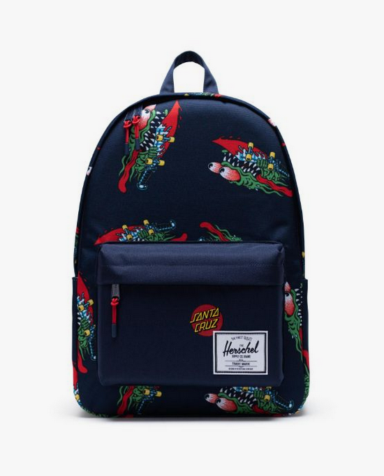 BACKPACK RAT SANTA CRUZ X HERSCHEL