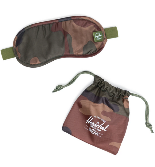 EYE MASK CAMO HERSCHEL
