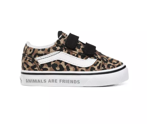 Old Skool V ANIMAL VANS