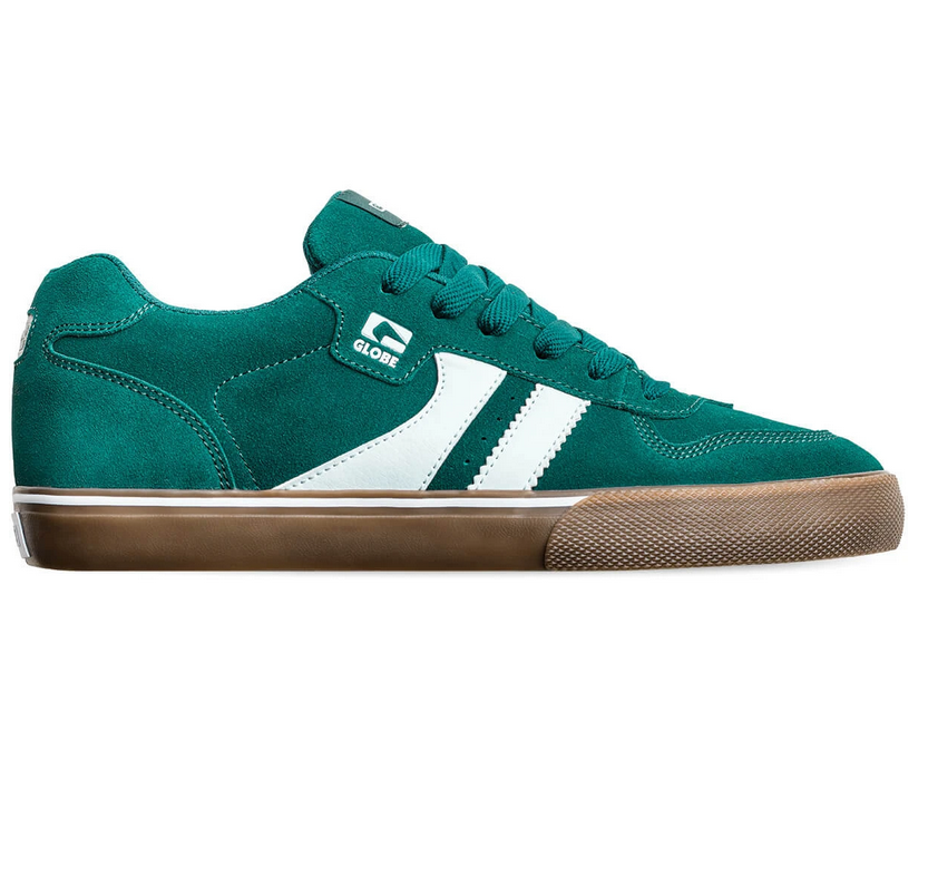 Encore-2 Deep Teal/Gum GLOBE
