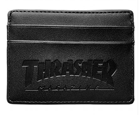 CARD WALLET THRASHER
