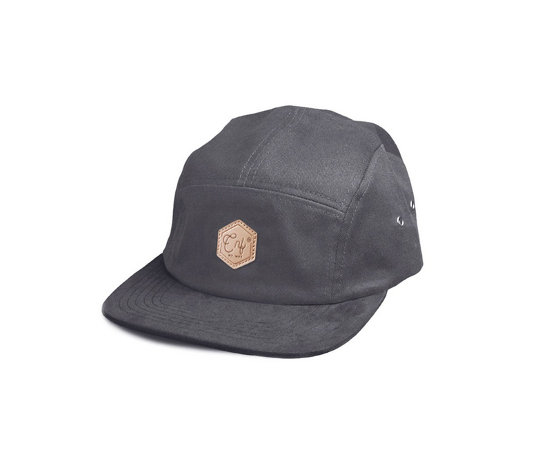 HEXAGON FIVE PANEL CONFUSION