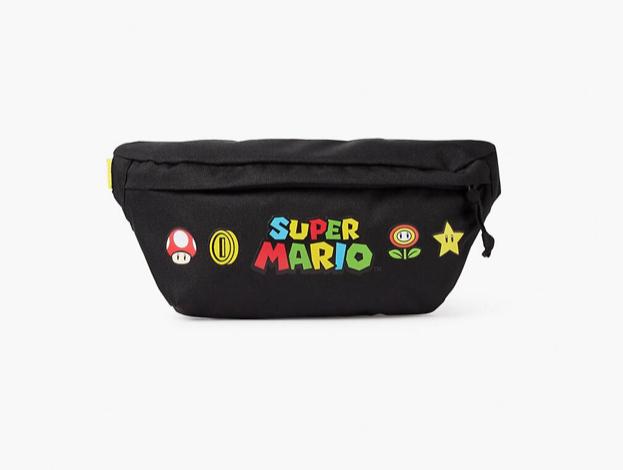 Super Mario Banana Sling LEVIS