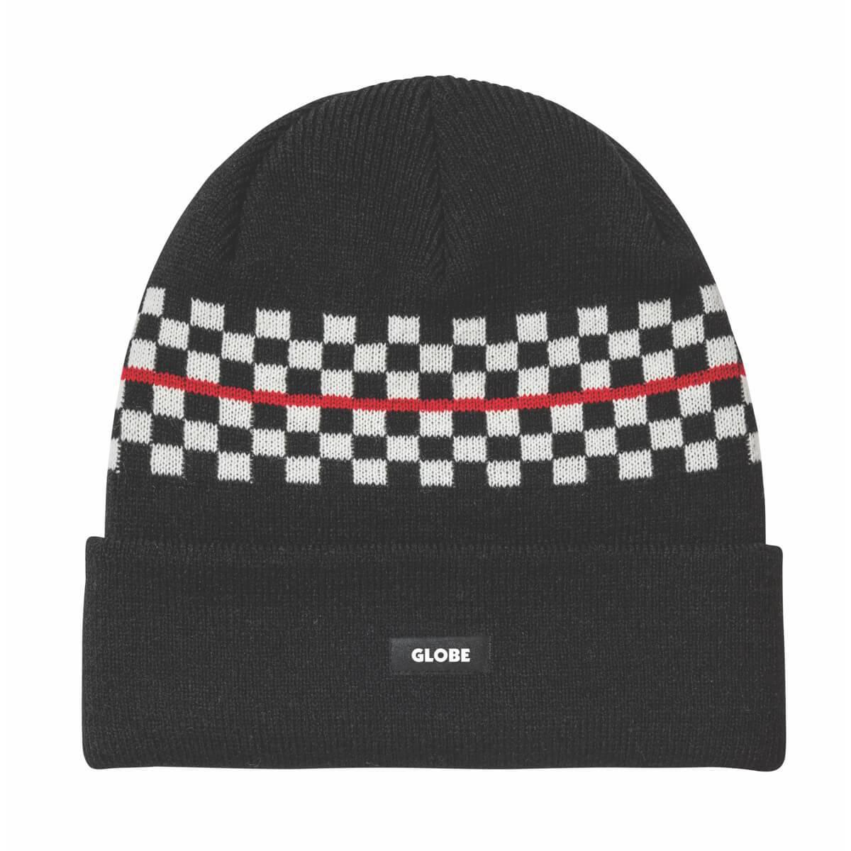 Optics Beanie GLOBE
