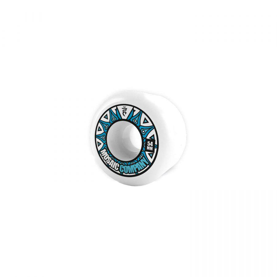 Donut 51mm 101a Mosaic Wheels 4 Pack