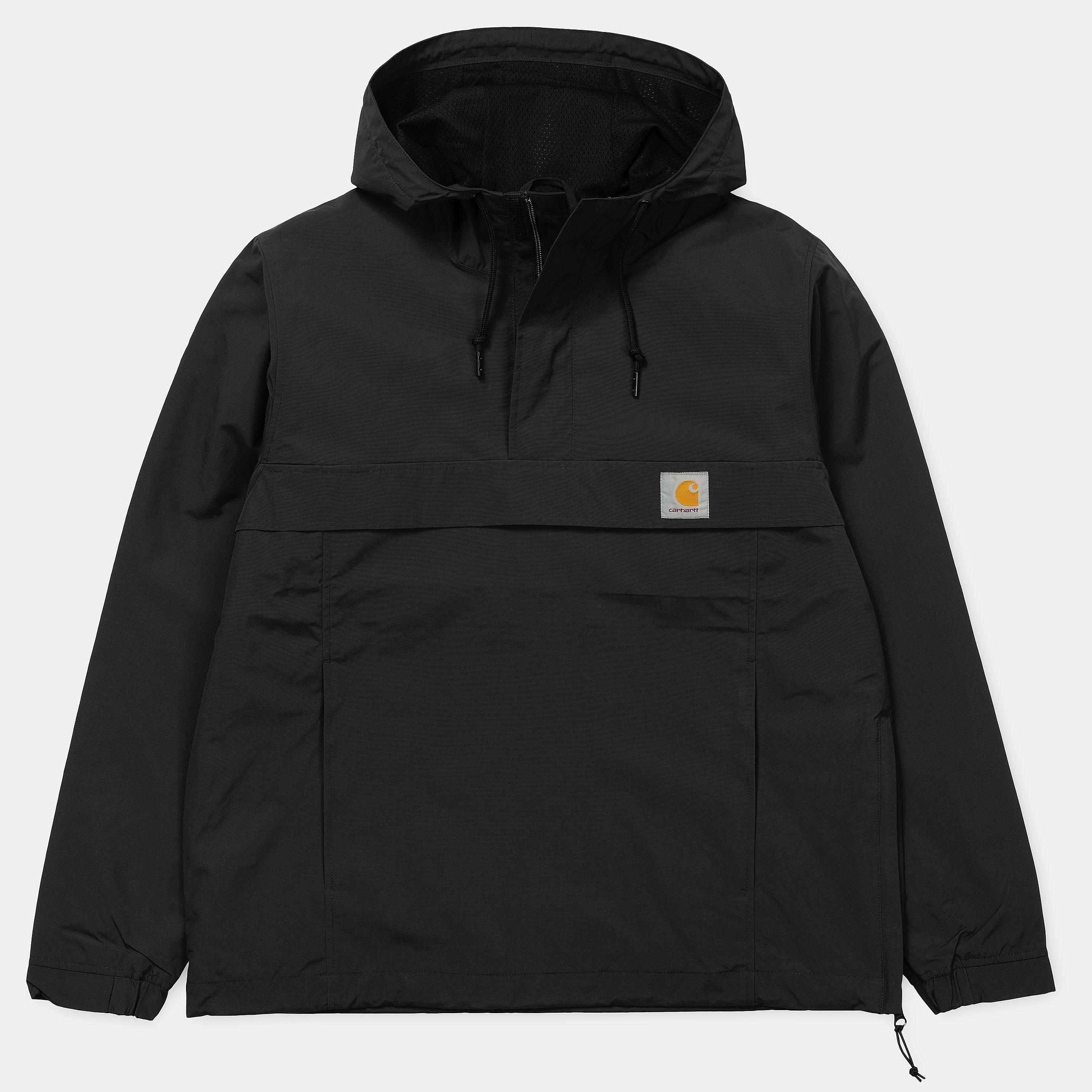 Nimbus Pullover Black CARHARTT