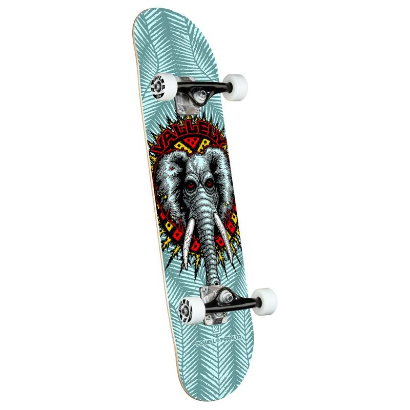 VALLELY BLUE 8.25´´ POWELL PERALTA