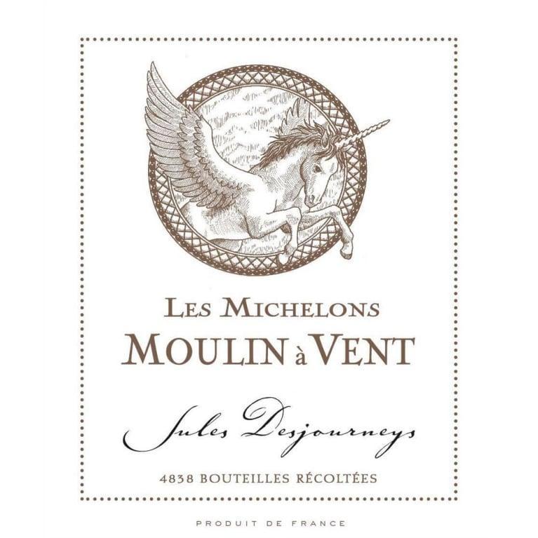 Jules Desjourneys