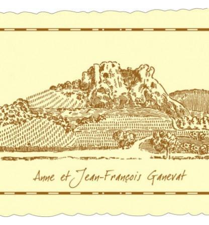 Anne et Jean-François Ganevat