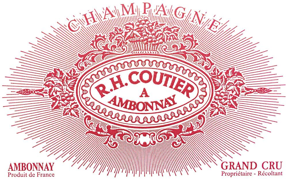 R.H. Coutier