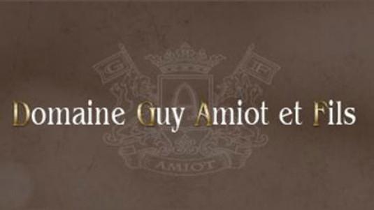 Domaine Guy Amiot et Fils