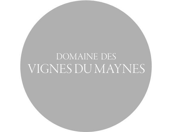 Domaine des Vignes du Maynes